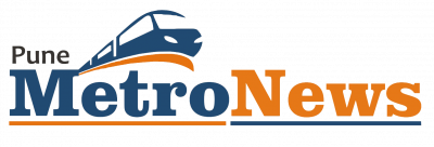 Pune Metro News-Logo