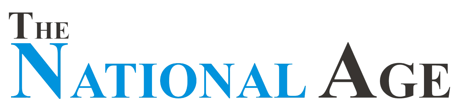 The National Age-Logo